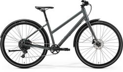 MERIDA CROSSWAY URBAN 300 DARK GREEN M LADY