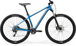 "Merida Big Nine 300 Matt Light Blue/glossy Blue L 18.5"""