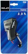 KOPLAMP XLC GALAXY BL115WW LED BATT STL KB