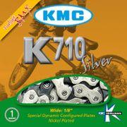 KMC achterwielK710 1/8 BMX extra strong