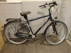 HK Zweirad Niederrhein fiets