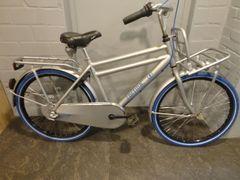 Cortina U4 transport fiets 24 inch