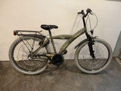 "Bikefun Camo 26"""