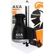 Axa dynamo HR traction Links zwart