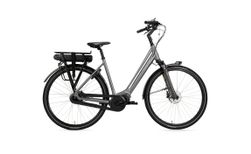 Multicycle Solo EMI D57 Dark Iron Grey Satin