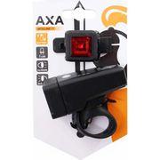 Axa led lamp voor+achter niteline t1 op kaart