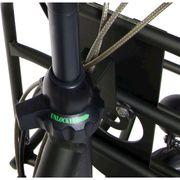 Balhoofdvergrendeling Cortina CH2900BW 45 Black