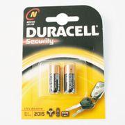 Batterij Duracell LR1 1,5V N 2 stuks