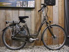 Multicycle Mature-E