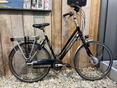 Goldline Forte e-bike