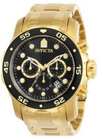 Invicta PRO DIVER 0072 - Men's 48mm