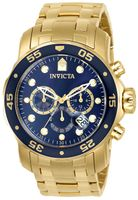 Invicta PRO DIVER 0073 - Men's 48mm
