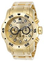 Invicta PRO DIVER 0074 - Men's 48mm