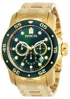 Invicta PRO DIVER 0075 - Men's 48mm