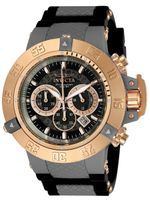 Invicta SUBAQUA 0932 - Men's 50mm