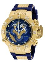 Invicta SUBAQUA 18521 - Men's 50mm