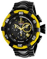 Invicta JASON TAYLOR 22179 - Men's 54.5mm