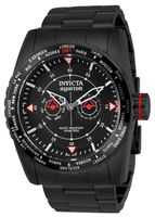 Invicta AVIATOR 22985 - Men's 48mm