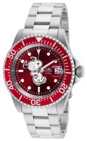 Invicta CHARACTER 24784 - Men's 40mm