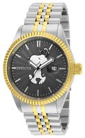 Invicta CHARACTER 24803 - Men's 43mm