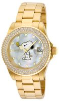 Invicta CHARACTER 24809 - Women's 40mm