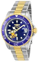 Invicta CHARACTER 24862 - Men's 40mm