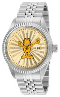 Invicta CHARACTER 24872 - Men's 43mm