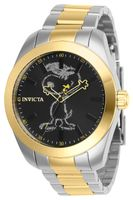 Invicta CHARACTER 24937 - Men's 42mm