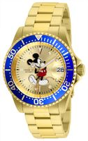 Invicta DISNEY LIMITED EDITION 25106 - Men's 40mm