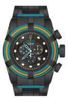 Invicta JASON TAYLOR 25615 - Men's 53mm