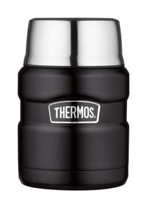 Thermos King Thermax food blck470ml