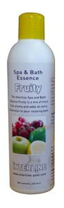 Interline Spa Essence Fruity 250 ml