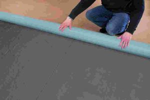 Interline Self-Adhesive Roofing Per Roll