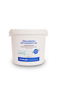 Interline 52781211 water treatment chemical