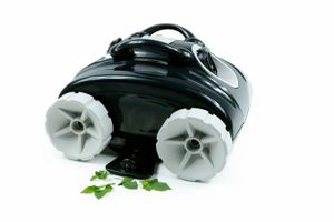 Interline robotic pool cleaner 5220