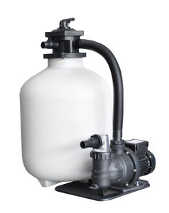 Interline Sand filter set Eco 8,0 m3/h