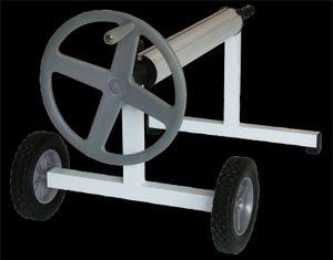 Interline Wheeled cover roller 3,30 - 6,60 m