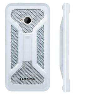 Topeak RideCase HTC One M7 wit cpl