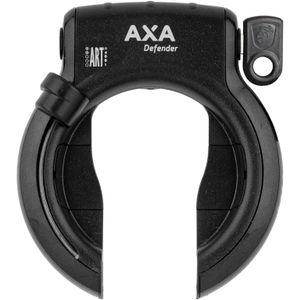 Axa ringslot Defender zw/zwart