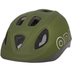 Bobike helm One S olive green