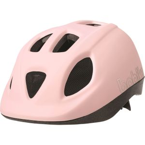Bobike helm Go S pink