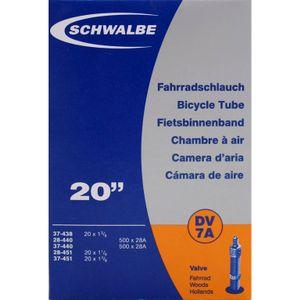 Schwalbe binnenband 20 std hv (DV7A)
