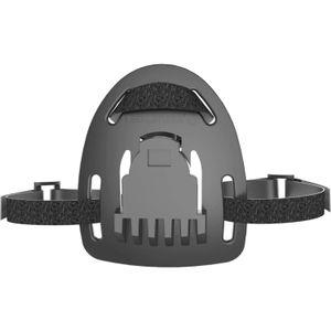 Ledlenser montageclip helm XEO19R