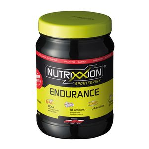 Nutrix sportdrank rood fruit 700g
