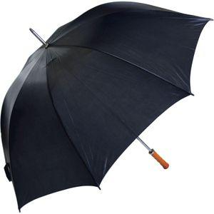 Paraplu groot zwart