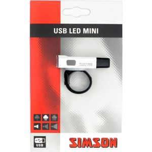 Simson kopl mini led usb