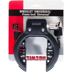 Simson ringslot Normaal