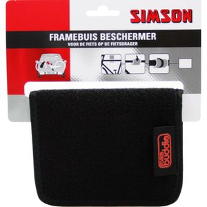 Simson framebuis bescherming