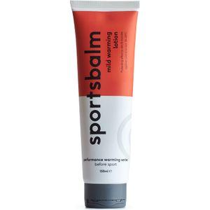 Sportsbalm Mild Muscle gel 200ml