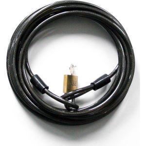 Python kabel+ slot 1000x10